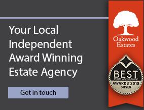 Get brand editions for Oakwood Estates, Burnham