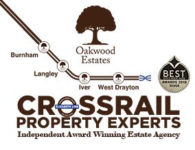 Get brand editions for Oakwood Estates, Burnham