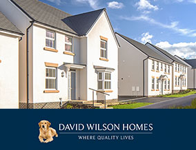 Get brand editions for David Wilson Homes Exeter, Tarka Ridge