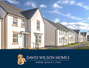 Get brand editions for David Wilson Homes Exeter