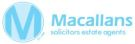 Macallans, Glasgow branch logo