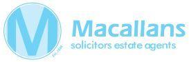 Macallans, Glasgowbranch details