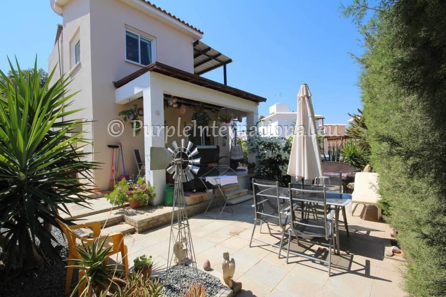 2 bedroom Villa for sale in Cyprus - Famagusta...