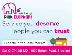 Get brand editions for Pink Elephant, Bradford