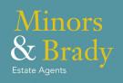 Minors & Brady, Caister-On-Sea branch logo