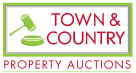Town & Country Property Auctions, Telfordbranch details