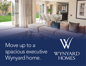 Get brand editions for Wynyard Homes, Coniscliffe Rise