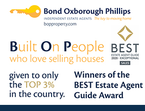 Get brand editions for Bond Oxborough Phillips, Bude