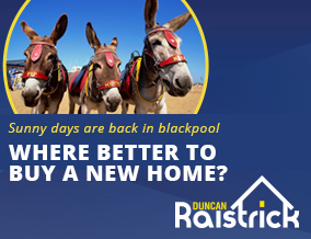 Get brand editions for Duncan Raistrick, Blackpool