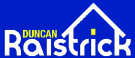 Duncan Raistrick, Blackpool logo