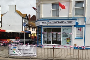 The Accommodation Shop, Doverbranch details