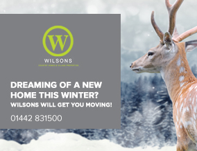 Get brand editions for Wilsons Of Bovingdon, Bovingdon