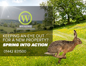 Get brand editions for Wilsons Of Bovingdon, Bovingdon