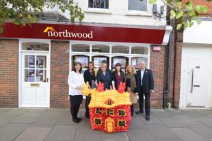 Northwood, Wokinghambranch details