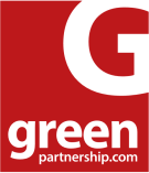 Green Partnership, Yorkshire logo