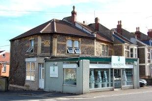 Beaumont Estates Ltd, Bristolbranch details