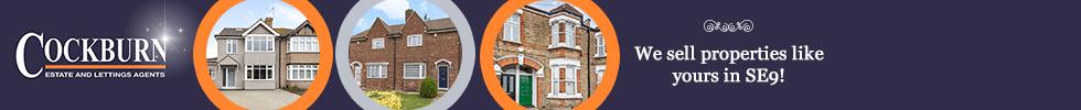 Get brand editions for Cockburn Estate Agents, Mottingham- Sales