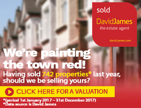 Get brand editions for David James Estate Agents, Carlton