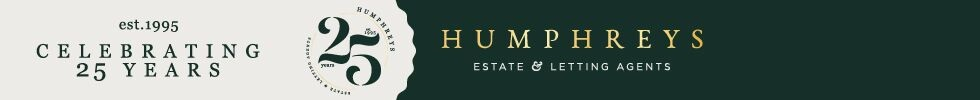 Get brand editions for Humphreys of Chester Limited, Chester - Sales
