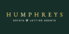 Humphreys of Chester Limited, Chester - Sales logo