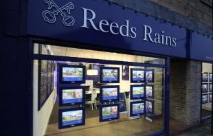Reeds Rains , Todmordenbranch details