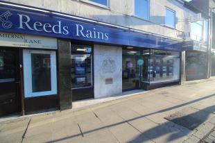 Reeds Rains , Tunstallbranch details