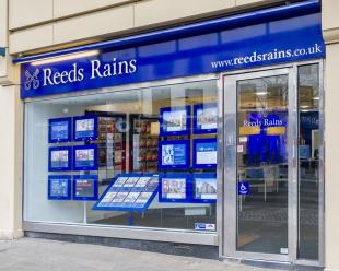 Reeds Rains , Wakefieldbranch details