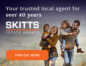 Get brand editions for Skitts Estate Agents, Sedgley