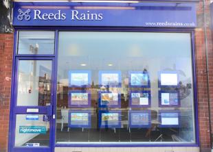 Reeds Rains , Reddish branch details