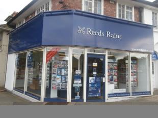 Reeds Rains , Willerbybranch details