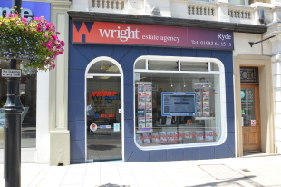 The Wright Estate Agency, Rydebranch details