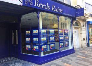 Reeds Rains , Rhylbranch details