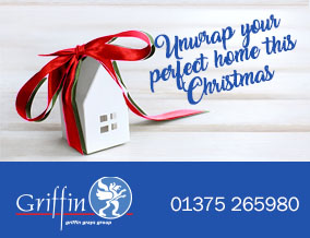Get brand editions for Griffin Residential, Grays