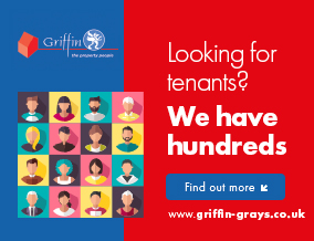 Get brand editions for Griffin Residential Group LTD, Grays