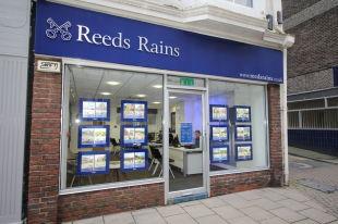 Reeds Rains , Scarboroughbranch details