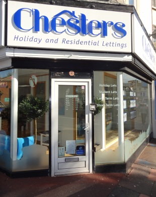 Chesters, Eastbournebranch details