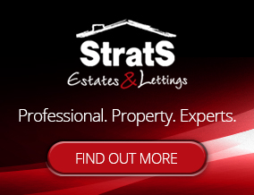 Get brand editions for Strats Estates & Lettings, Hatfield - Sales