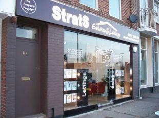 Strats Estates & Lettings, Hatfield - Salesbranch details