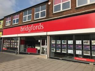 Bridgfords Lettings, Wakefieldbranch details