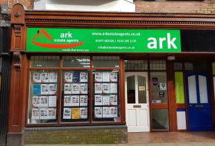 Ark Estate Agents, Yorkshirebranch details