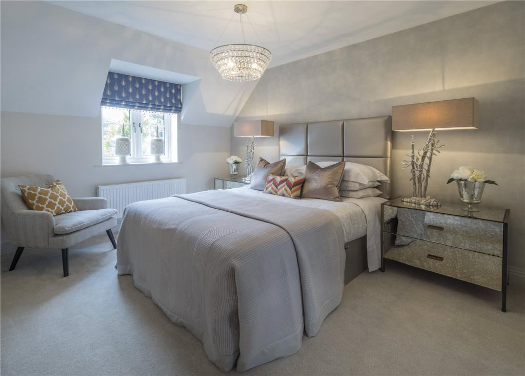 what is master bedroom 4 bedroom detached house for in church view poyle 17799