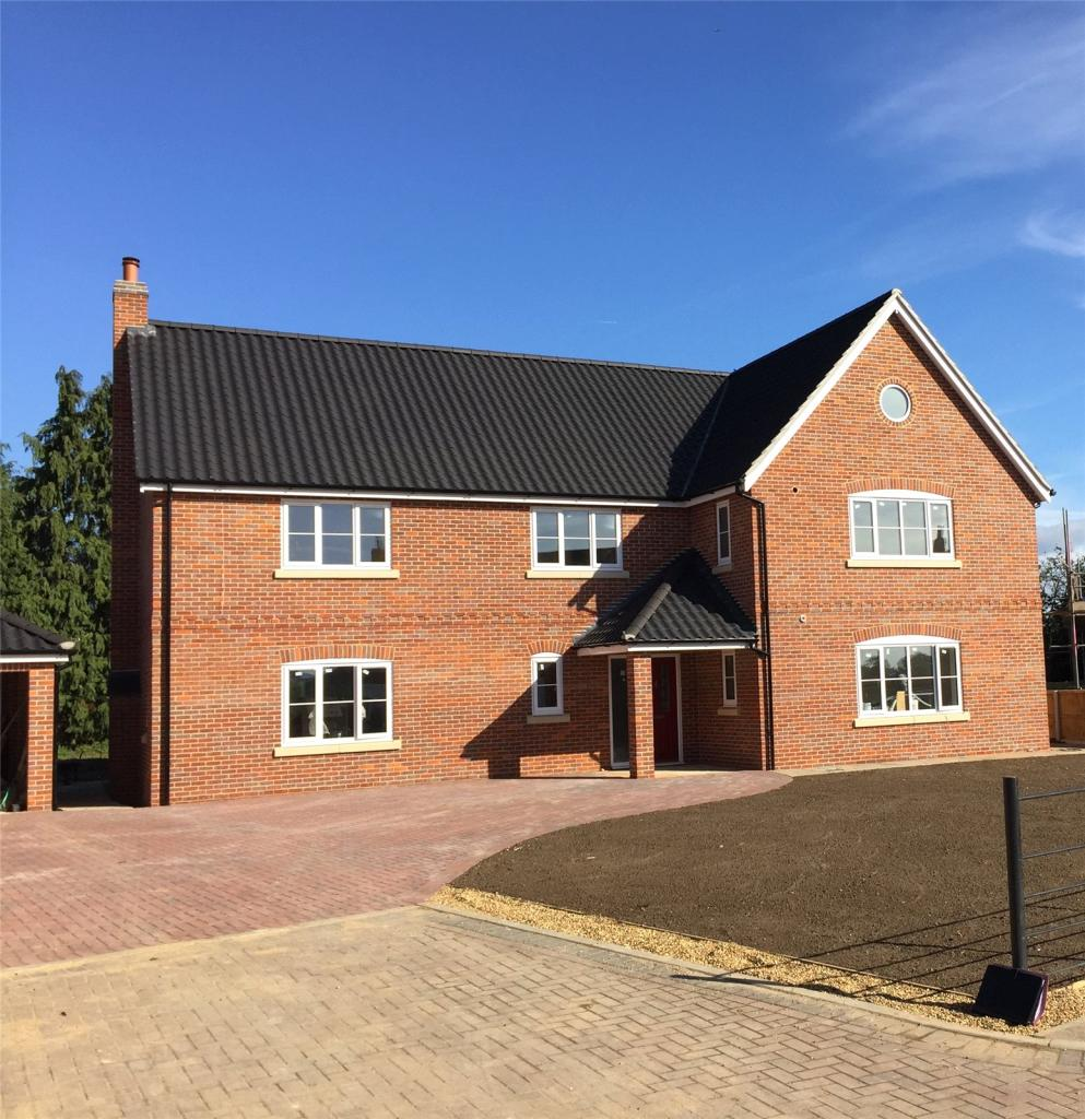 4 Bedroom Detached House For Sale 44266911: 4 Bedroom Detached House For Sale In 6 Church Farm Close