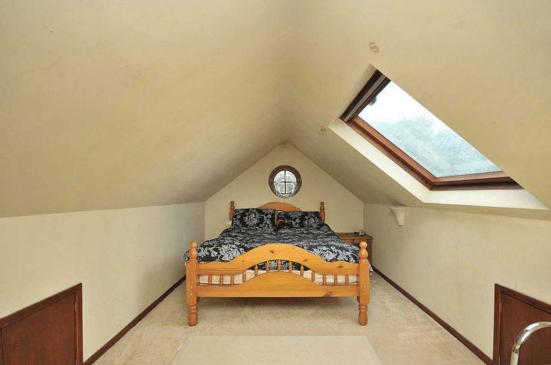 attic knee wall ideas - Loft Room Design Ideas s & Inspiration