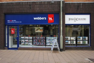 Webbers Property Services, Barnstaplebranch details