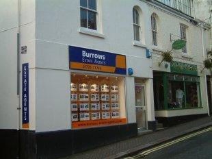 Burrows Estate Agents, St Austellbranch details