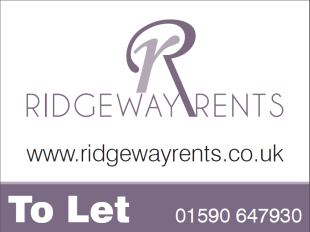Ridgeway Rents, Lymingtonbranch details