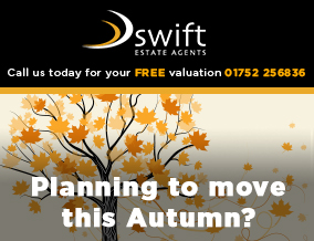 Get brand editions for Swift Estate Agents, Plymouth
