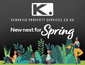 Get brand editions for Kendrick Property Services, Brighton & Hove
