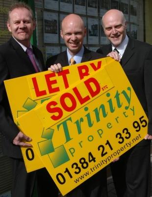 Trinity Property, Dudleybranch details
