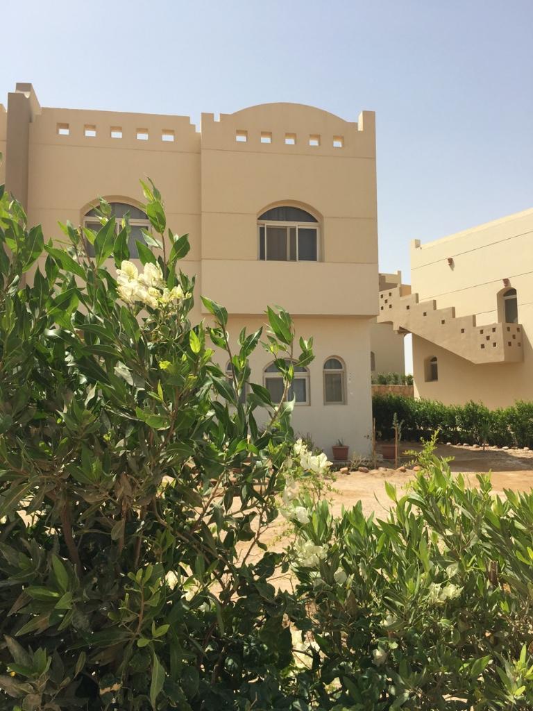 new development in Sahl Hasheesh, Red Sea